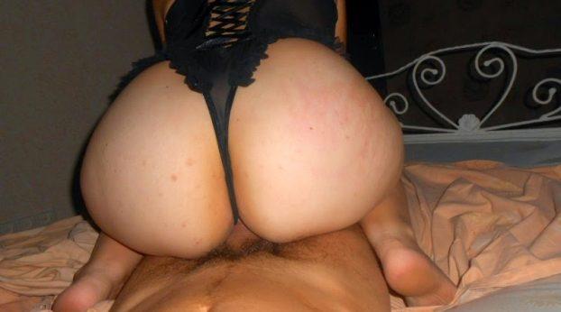 Culona cachera quiere sexo sin compromiso