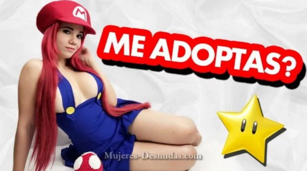 WindyGirk PACK sin censura , fotos cosplay porno