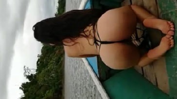 Stefany ramirez desnuda en Iquitos 364x204