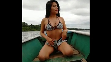 Stefany ramirez video en Iquitos 364x204