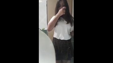Colegiala de secu dedicando un video hot - Putitas69.com